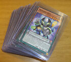 YU-GI-OH! PENDULUM CARDS ~ SELECTION OF STARTING LETTERS  D, i, M,P.R & S