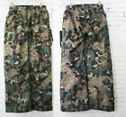 New 2017 686 Boys Youth All Terrain Insulated Snowboard Pants Large Army