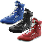 Внешний вид - Title Boxing Hyper Speed Elite Lightweight Mid-Length Boxing Shoes