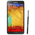 Samsung Galaxy Note 3 III N900A  AT&T Unlocked  GSM Phone - 1 Year Warranty FRB  For Sale