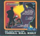 MY LIFE WITH THE THRILL KILL KULT - DIAMONDS & DAGGERZ NEW CD