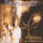PRYMARY - THE TRAGEDY OF INNOCENCE USED - VERY GOOD CD