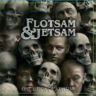 FLOTSAM AND JETSAM (US) - ONCE IN A DEATHTIME USED - VERY GOOD DVD