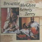 SONNY TERRY & BROWNIE MCGHEE - A LONG WAY FROM HOME USED - VERY GOOD CD