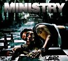 MINISTRY - RELAPSE [PA] USED - VERY GOOD CD