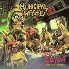 MUNICIPAL WASTE - THE FATAL FEAST: WASTE IN SPACE NEW CD