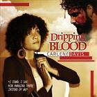 CARLENE DAVIS - DRIPPING BLOOD [DIGIPAK] USED - VERY GOOD CD