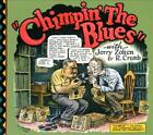 JERRY ZOLTEN/ROBERT CRUMB - CHIMPIN' THE BLUES [DIGIPAK] NEW CD
