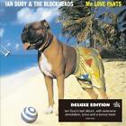 IAN DURY/IAN DURY & THE BLOCKHEADS - MR. LOVE PANTS [DELUXE CASEBOUND EDITION] N