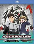 ARGEVOLLEN: COLLECTION 1 NEW BLU-RAY