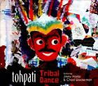TOHPATI - TRIBAL DANCE [DIGIPAK] USED - VERY GOOD CD