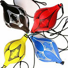 New PU Leather Boxing Speed Dodge Ball Double End Floor to Ceiling Punch Bag