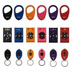 Mighty Bright Keyring Keychain Rubberised LED Utility Light, 8 Lumens
