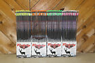 6 VICTORY Buck Addiction CARBON Arrows Buster 350 400 500 CUT TO LENGTH