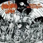 CEMETERY LUST/CEMETARY LUST - ORGIES OF ABOMINATION USED - VERY GOOD CD
