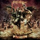 KEITZER - THE LAST DEFENCE USED - VERY GOOD CD
