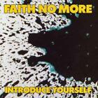 FAITH NO MORE - INTRODUCE YOURSELF NEW CD