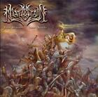 MISERATION - YOUR DEMONS -- THEIR ANGELS NEW CD