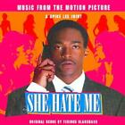TERENCE BLANCHARD - SHE HATE ME NEW CD