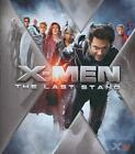 X-MEN: THE LAST STAND NEW BLU-RAY