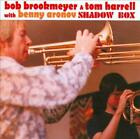 TOM HARRELL/BOB BROOKMEYER - SHADOW BOX NEW CD