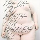 M¡NUS (ICELAND) - THE GREAT NORTHERN WHALEKILL * NEW CD