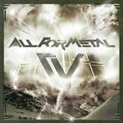 VARIOUS ARTISTS - ALL FOR METAL 4 [CD/DV...