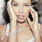 Feve by Kylie Minogue (CD, Feb-2002, Capitol)