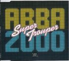 abba 2000 - super trouper (CD) 5026717600512