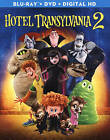 Hotel Transylvania 2 BLU-RAY + DVD + DIGITAL 2-Disc SET - NEW SEALED