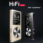 "M220 HIFI MP3 1.8"" TFT 8GB Lossless Music Player FM Radio Support APE FLAC WAV W"