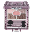 Jill Stuart Japan Ribbon Couture Eyes 5-Color Eye Shadow Palette 2017 Fall Color