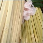 Vaire Sizes Bamboo Strips For Home Handcraft Business / DIY Wholesale amount