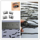 Reusable Magnet Sheet For 3D Magnetic False Eyelashes Extension Magnet Only Lot