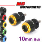 MSHINE 5Color CNC Swingarm Spools Sliders For Kawasaki ER-6N 2005-2016 05 06 07