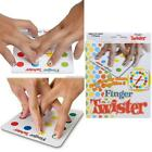 Fashion TL Children(3-6 years old ) Family game Plastic Finger Game Twister