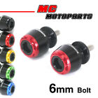 MSHINE 5Color CNC Swingarm Spools Sliders For Yamaha MT-10 2016-2017 16 17