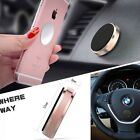 Magnetic Car Mount Phone Holder Mini All Use Dashboard Cell Phone Tablet