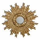 Sunburst Extravaganza Wall Mirror HM202 Made in USA in 40 Colors
