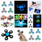 Fidget Hand Finger Tri Spinner Focus Stress Toys For Kids Adults Gifts 27 Colors