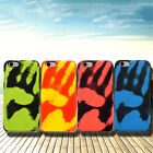 Creative Thermal Heat Induction Discoloration Case For iPhone 6S 7 Plus Samsung