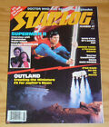 Starlog 47 VF NM superman ii doctor who star wars on the air waves 1981