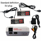 Classic TV Video Game Console 2 Childhood Built-in 500 Game For NES Mini HDMI AV