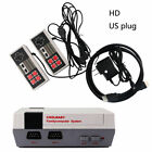 Classic TV Video Game Console 2 Childhood Built-in 600 Game For NES Mini HDMI AV