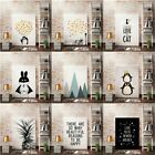 Abstract Canvas Print Wall Hanging Picture Decor Modern Home Painting Mural Art