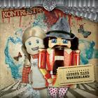 KONTRUST - SECOND HAND WONDERLAND * NEW CD
