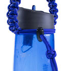 Hydro Flask Paracord Handle Carrier Suvival Strap Cord for Wide Mouth Bottles