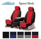 Coverking Custom Seat Covers Spacer Mesh - Choose Color And Rows $129.99 USD on eBay