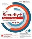 Comptia Security  Cert Practice Exams Exam Sy0-501 (Set) by Lachance