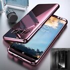 360° Shockproof Full Body Hybrid Screen Protector Hard Case Cover For Samsung S8